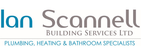 Ian Scannell Building Services Ltd.